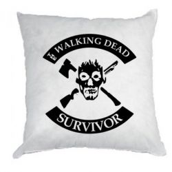 ������� The walking dead survivor - FatLine