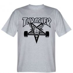 �������� Thrasher Art
