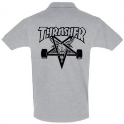 �������� ���� Thrasher Art