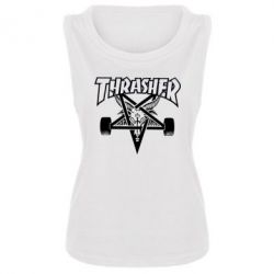 ������� ����� Thrasher Art