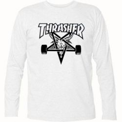 �������� � ������� ������� Thrasher Art