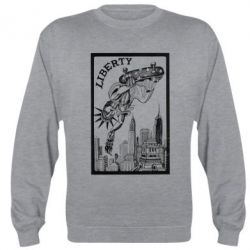 ������ Thrasher Liberty