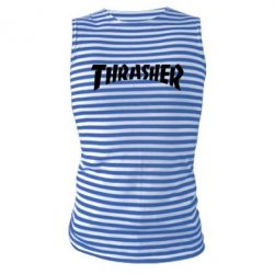 �����-��������� Thrasher Logo - FatLine