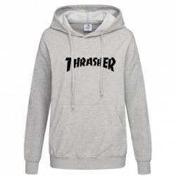 ������� ��������� Thrasher Logo - FatLine
