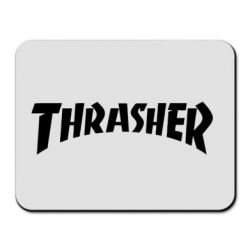 ������ ��� ���� Thrasher Logo - FatLine