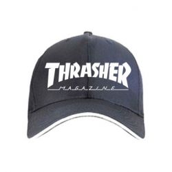 Кепка Thrasher Magazine - FatLine