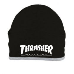 Шапка Thrasher Magazine - FatLine