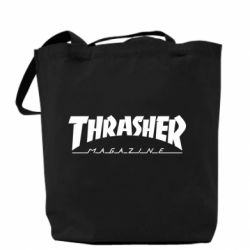 Сумка Thrasher Magazine - FatLine