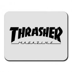 Коврик для мыши Thrasher Magazine - FatLine