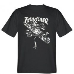 ������� �������� Thrasher Skate - FatLine