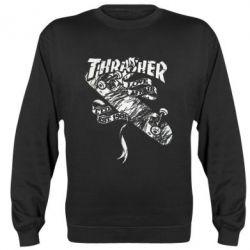 ������ Thrasher Skate - FatLine