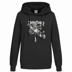 ������� ��������� Thrasher Skate - FatLine