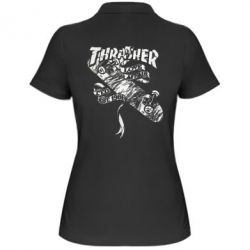 ������� �������� ���� Thrasher Skate - FatLine
