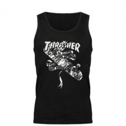 ������� ����� Thrasher Skate - FatLine