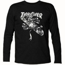 �������� � ������� ������� Thrasher Skate - FatLine