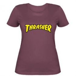 ������� �������� Thrasher - FatLine