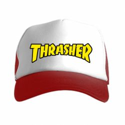 �����-������ Thrasher - FatLine