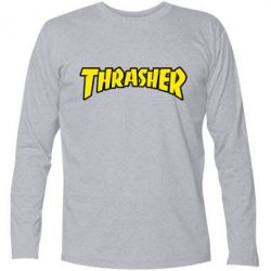 �������� � ������� ������� Thrasher - FatLine