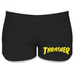 ������� ����� Thrasher - FatLine