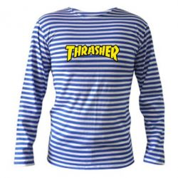 ��������� � ������� ������� Thrasher - FatLine