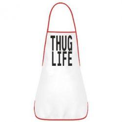 Фартук thug life - FatLine