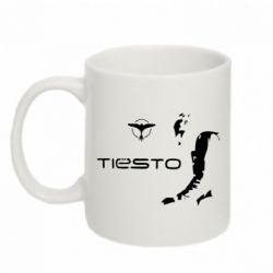 Кружка 320ml Tiesto - FatLine