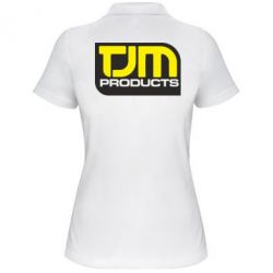 ������� �������� ���� TJM Products