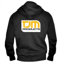 ������� ��������� �� ������ TJM Products