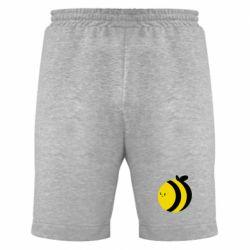 Мужские шорты толстая пчелка - FatLine