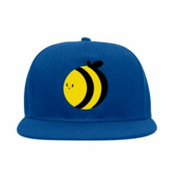 Снепбек толстая пчелка - FatLine