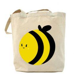 Сумка товста бджілка - FatLine