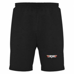 Мужские шорты Top Gun Logo