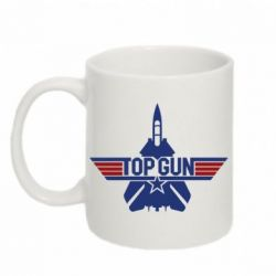 Кружка 320ml Top Gun