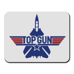 Килимок для миші Top Gun