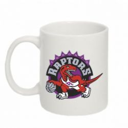 Кружка 320ml Toronto Raptors - FatLine
