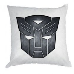 ������� Transformers Logo - FatLine