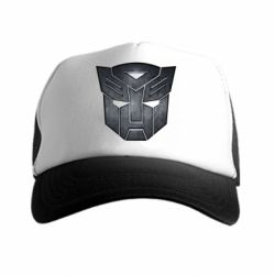 �����-������ Transformers Logo - FatLine