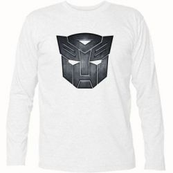 �������� � ������� ������� Transformers Logo - FatLine