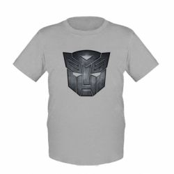 ������� �������� Transformers Logo - FatLine