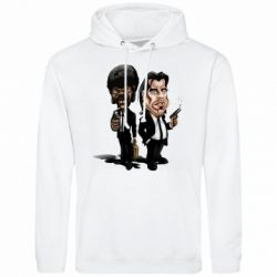 ������� ��������� Travolta & L Jackson