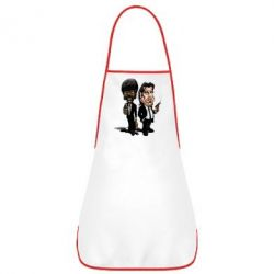 ������ Travolta & L Jackson