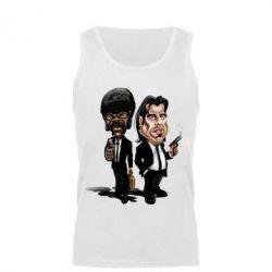 ������� ����� Travolta & L Jackson - FatLine