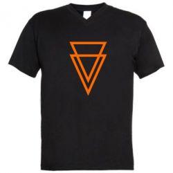 ������� ��������  � V-�������� ������� Triangles - FatLine