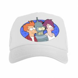 �����-������ ���� Futurama - FatLine