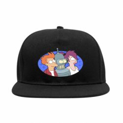 ������� ���� Futurama - FatLine