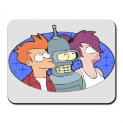������ ��� ���� ���� Futurama - FatLine