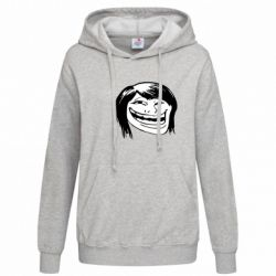 ������� ��������� Trollface girl - FatLine