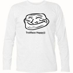 �������� � ������ ������� Trollface happy - FatLine
