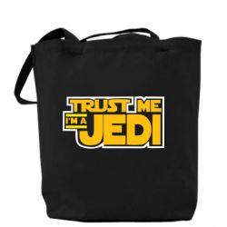 Сумка Trust me, I'm a Jedi - FatLine