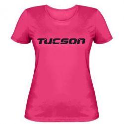 Женская Tucson - FatLine
